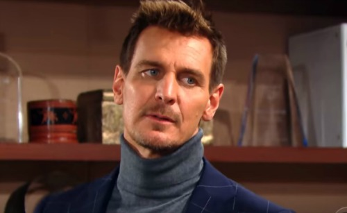 The Bold and the Beautiful Spoilers: Ridge Takes the Fall to Protect Loved One – Thorne Grills Jailed Bro, Learns Real Shooter