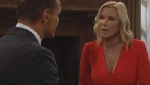 The Bold and the Beautiful Spoilers: Sheila and Thorne Scheme – Ridge's Engagement and Forrester Role In Jeopardy