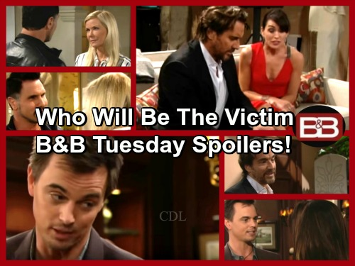 The Bold and the Beautiful Spoilers: Ridge Surprises Injured Quinn – Bill Senses an Opportunity to Win Brooke Back