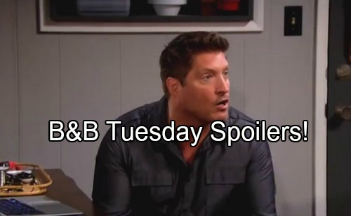 'The Bold and the Beautiful' Spoilers: Caroline Cries as Ridge Drops Divorce Bomb – Deacon's Last-Ditch Effort to Stop Quinn