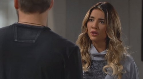 The Bold and the Beautiful (B&B) Spoilers: Liam Breaks Up With Steffy, Quits Forrester and Moves In With Bill