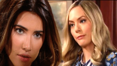The Bold and the Beautiful Spoilers: Steffy Explodes as Hope Fights for Liam – True Battle Begins, Sparks Sabotage and Heartbreak
