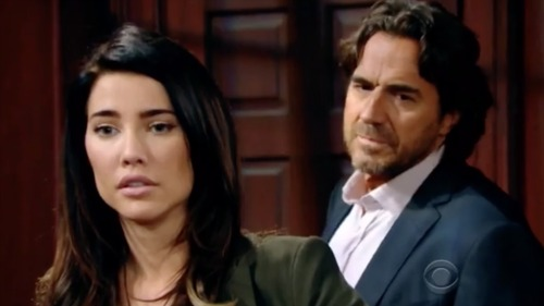 The Bold and the Beautiful Spoilers: Week of September 26-30 – Steffy Rages, Wyatt Wavers and Ridge's on a Mission