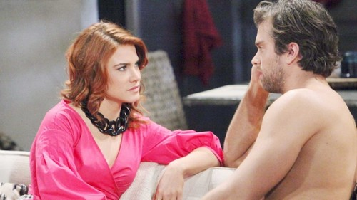 The Bold and the Beautiful Spoilers: Thomas Returns For Revenge Over Caroline Deception – Makes Bill Pay