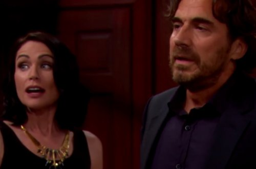 The Bold and The Beautiful Spoilers: Week of Jan 16 – Ridge Shocks Family With Quinn Unity – Liam Pushes Steffy – Thomas Upset