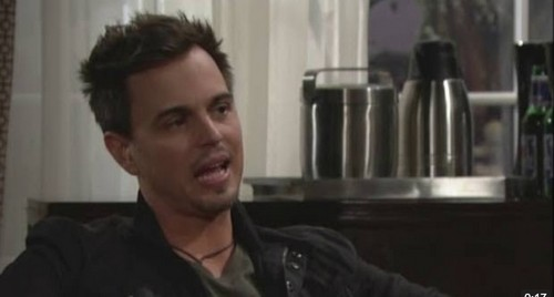 The Bold and the Beautiful Spoilers: Friday, February 9 - Wyatt Spills Secret to Liam – Carter and Maya Gets Close