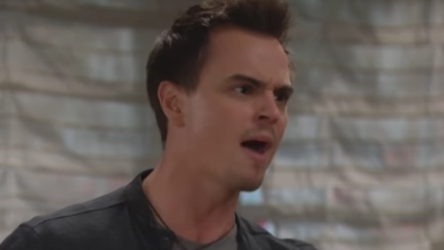 The Bold and The Beautiful Spoilers: Week of October 10 – Eric Comes Home - Wyatt Attacks Steffy - Ivy Teases Liam