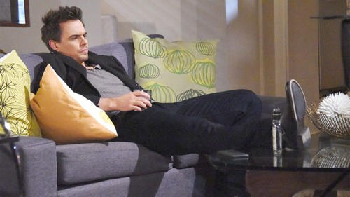 The Bold and the Beautiful Spoilers: J.R. Ewing Resurrected – Was Bill Shot, or Did He Stage Attempted Murder to Frame Ridge?