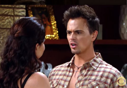 The Bold and the Beautiful Spoilers: Sally's Chasing the Wrong Spencer – Wyatt Becomes Her Target as Liam Falls for Hope