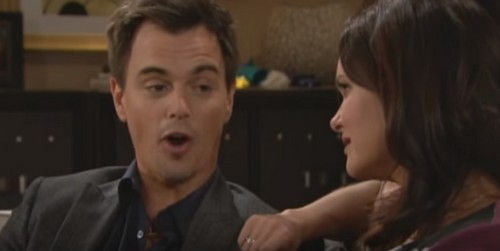 The Bold and the Beautiful Spoilers: Bill Faces Katie and Wyatt Bombshell - Strange Reaction Shocks Couple