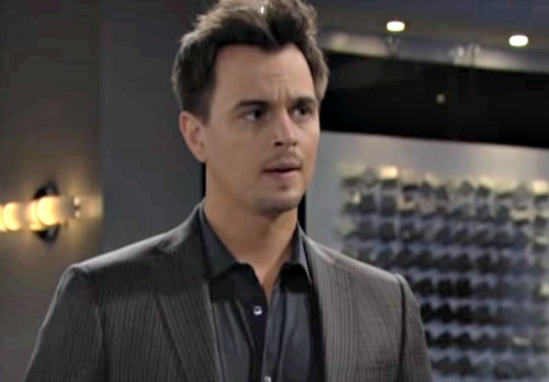 The Bold and the Beautiful Spoilers: Ridge Offers Liam a Solution – Bill Can Be Defeated
