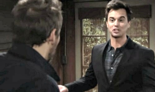 The Bold and the Beautiful Spoilers: Wednesday, May 2 – Wyatt Stands by Claims, Liam Breaks Steffy's Heart – Bill's Plan Succeeds