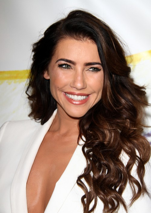 The Bold and the Beautiful Spoilers: Steffy Forrester Won't Return to B&B - Jacqueline MacInnes Wood Stops Rumors on Facebook