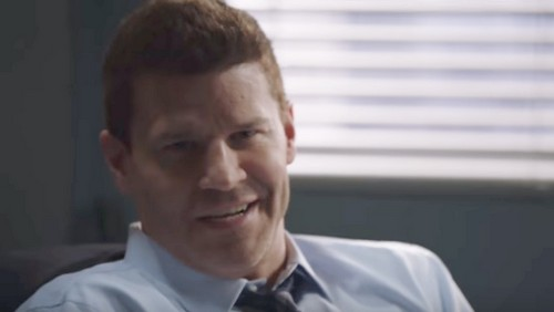 'Bones' Season 11 Episode 18 Spoilers: 'The Movie in the Making' - Squint Documentary Brings the Funny