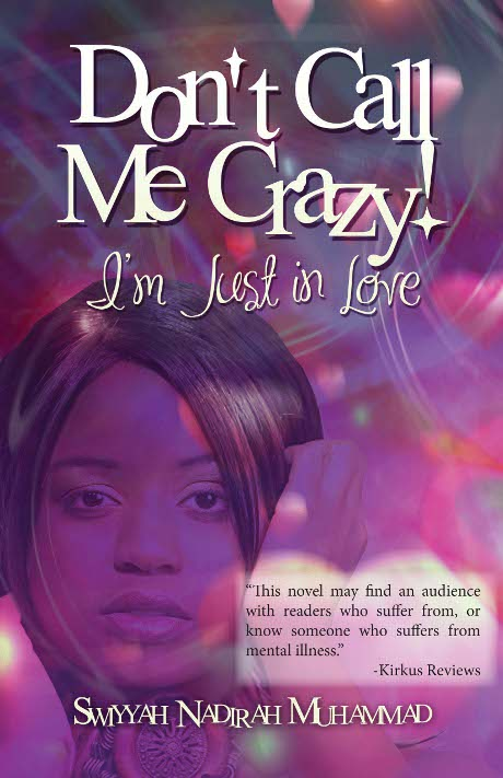 "Swiyyah Muhammad's Book ""Don't Call Me Crazy, I'm Just in Love"" Catches Oprah's Eye!"