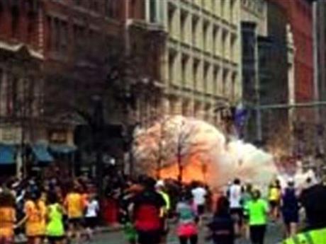 Boston Marathon Terrorist Bombing - Celebrities Respond On Twitter