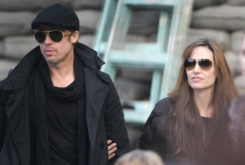 Brad Pitt Shot Down By Judge In Custody Battle Against Angelina Jolie - Documents Will Remain Unsealed