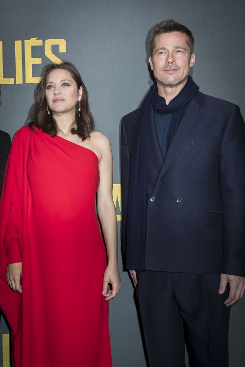 Brad Pitt Much Happier Without Angelina Jolie: Reconnecting With Close Friends Shunned By Ex Wife