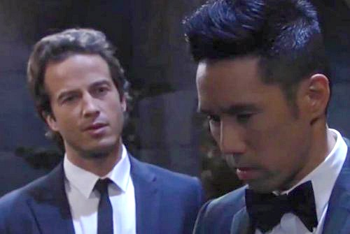 General Hospital Spoilers: Comings and Goings – A Familiar Star Returns – GH Recast News