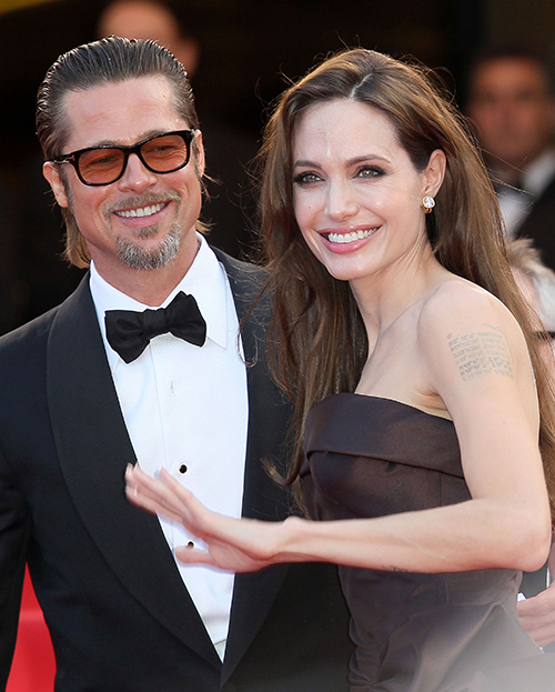 Brad Pitt's Mental Breakdown: Actor In Tears Every Day Over Angelina Jolie Divorce - Prepares To Air Angie's Dirty Laundry?