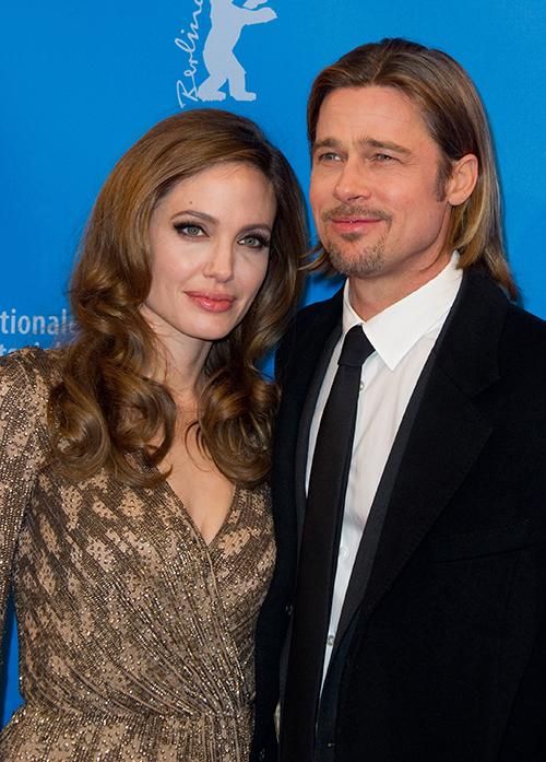 Angelina Jolie's Health Declines Following Brad Pitt Divorce, Grueling Custody Battle: Psychologist Outlines Visitation Rights!