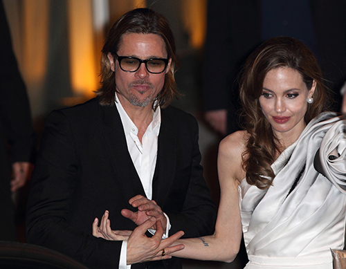 Angelina Jolie Divorce: Brad Pitt Child Abuse Allegations In Dispute, Physical Altercation With Maddox Prompts Investigation?