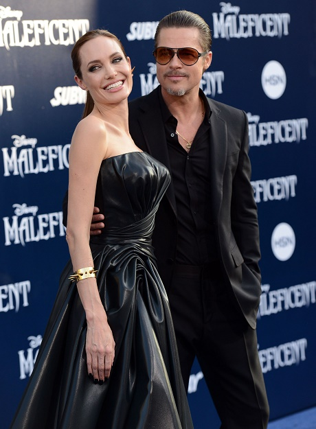 Angelina Jolie, Brad Pitt Married Because Angie Wants To Conceive Another Child As Husband And Wife?