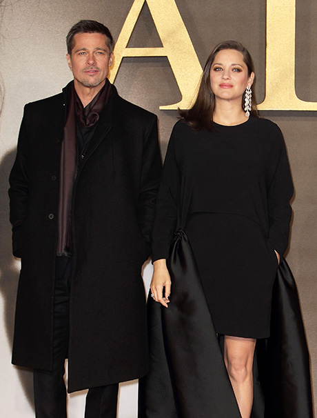 Brad Pitt Calls For Holiday Truce: Angelina Jolie Sets 4-Hour Visitation Time Limit On Christmas Day, Won't Allow More!