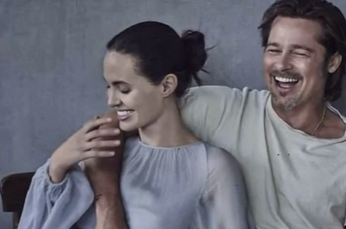 Angelina Jolie Marriage Threat: Will Brad Pitt Leave Wife For Marion Cottilard?