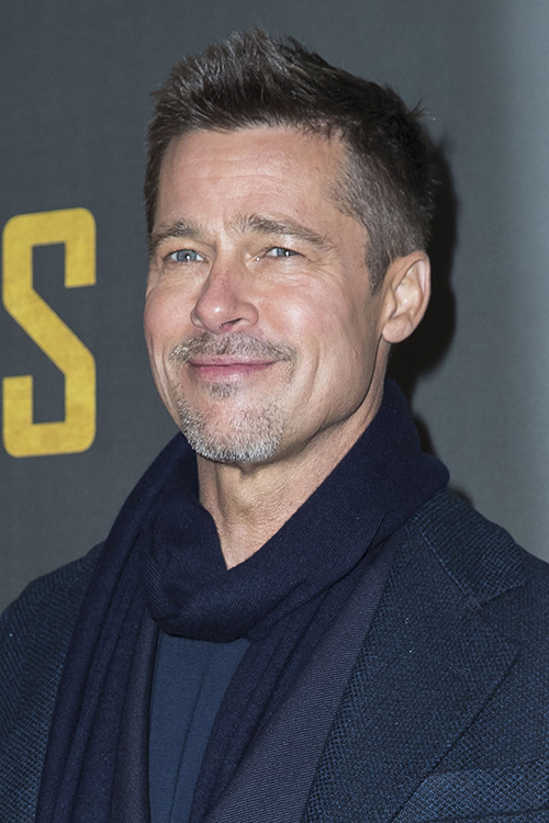 Brad Pitt's Appearance Post Angelina Jolie Divorce Worries Fans?
