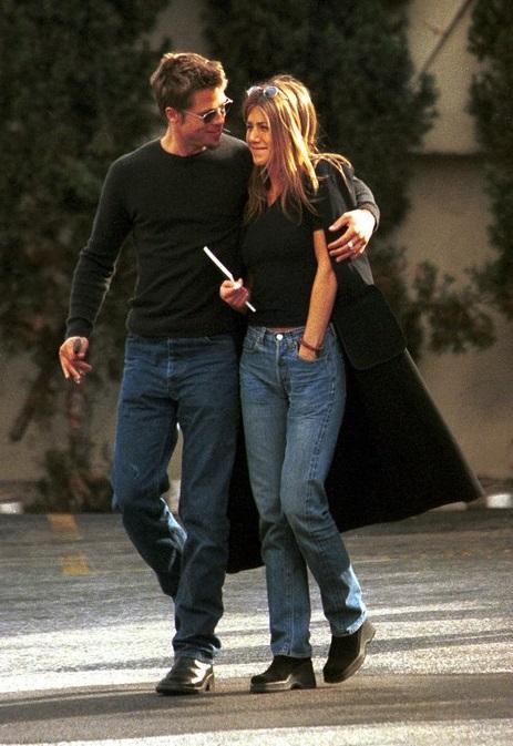 Jennifer Aniston Haunts Angelina Jolie And Brad Pitt Through Maddox Jolie-Pitt!