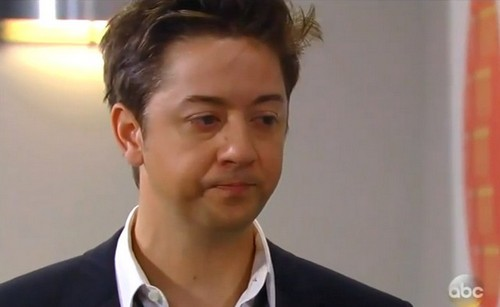 General Hospital Spoilers: Damian Spinelli Returning - Did Bradford Anderson Sign One Year GH Contract?