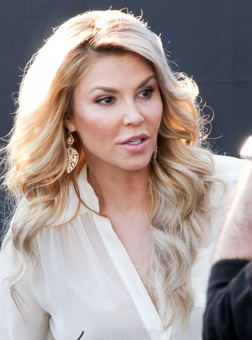 Brandi Glanville Fired: RHOBH Star Fears Going Broke If Exits Reality TV Show?