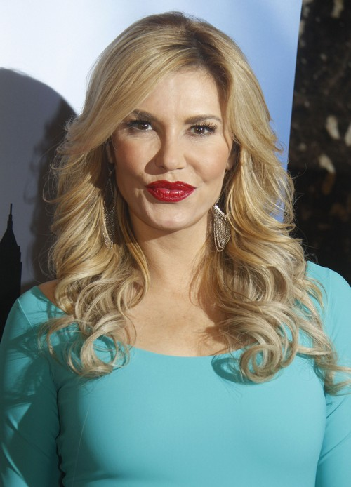 Brandi Glanville NOT Fired by Bravo From Real Housewives of Beverly Hills - The Truth