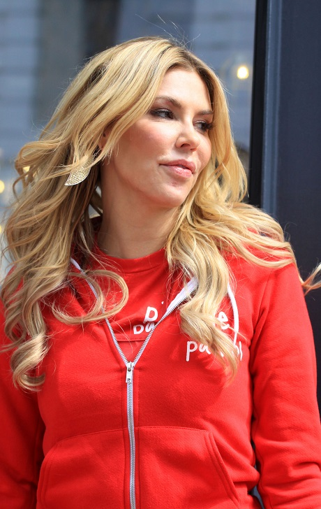 Brandi Glanville's Bad Reputation Leaves Her 'Homeless' - RHOBH Star Can't Find A Place To Live!