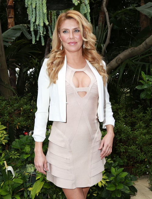 Brandi Glanville Fired From Real Housewives Of Beverly Hills Because She Got Her Own Bravo Spinoff Show?
