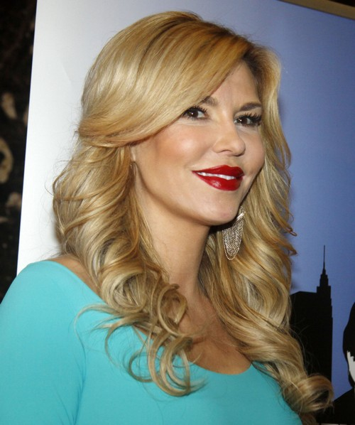 Brandi Glanville Finally Admits To Plastic Surgery - Reveals Bad Botox (PHOTOS)