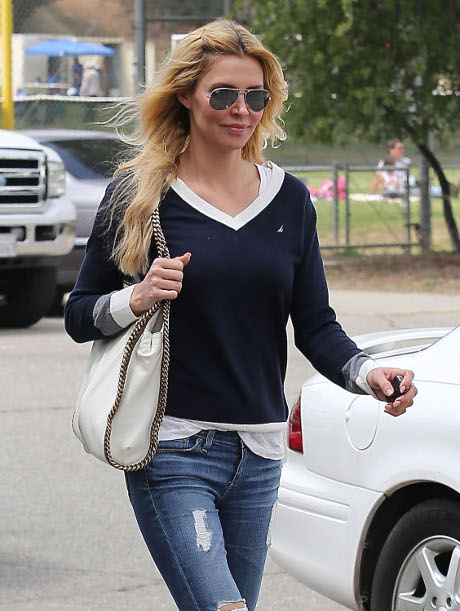 Brandi Glanville's Shocking Plastic Surgery Confession: Altering Herself Since Age 25!