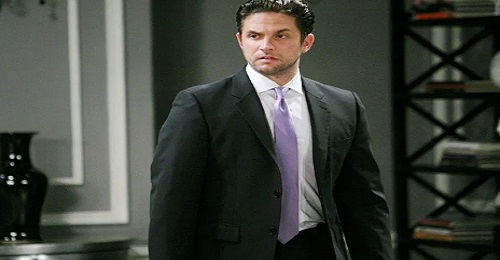 Days of Our Lives Spoilers: Brandon Barash's DOOL Status Update – Stefan's Portrayer Speaks Out