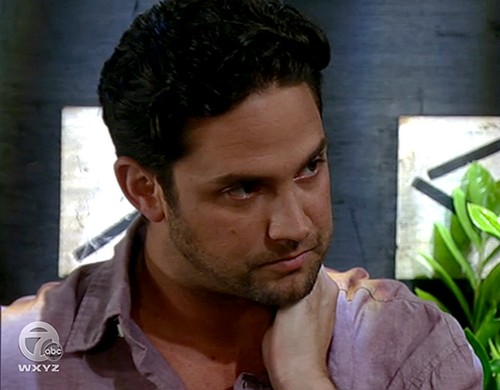 General Hospital Spoilers Casting News: Brandon Barash Out – Johnny Zacchara Exits - Will He Die In Explosion?
