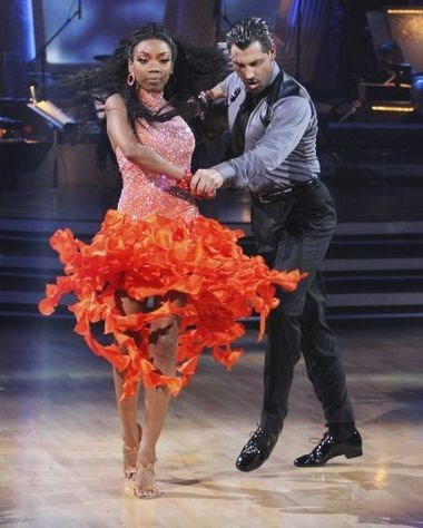 Dancing With The Stars Sacifices Brandy So Palin Can go Further