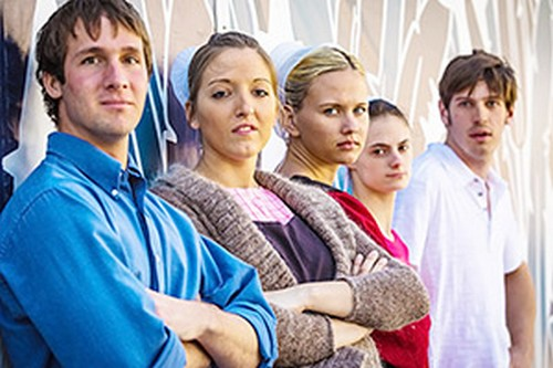 "Breaking Amish LA RECAP 7/21/13: Season 2 Episode 1 ""Family Secrets"""