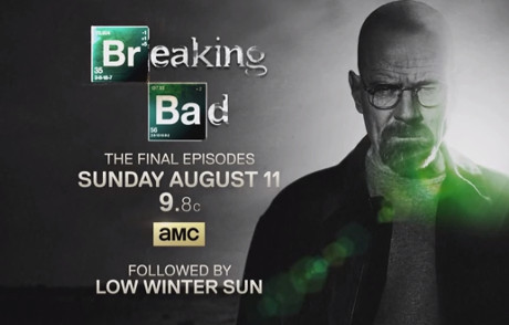 Breaking Bad Season 5 Final Episodes Teaser Trailer: Watch The Dramatic Promo Featuring Bryan Cranston! (VIDEO)