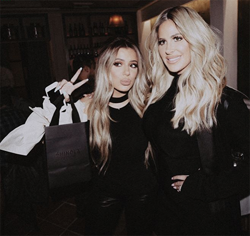 Kim Zolciak Pushes Daughter Brielle Biermann Towards Reality Television Wedding: Needs To Marry Michael Kopech ASAP?