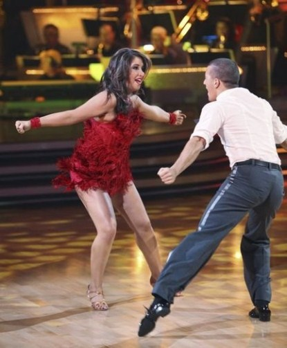 DWTS Producer Responds To Brisolgate Allegations