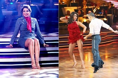 Bristol Palin Is Shocked She's Still On Dancing With The Stars