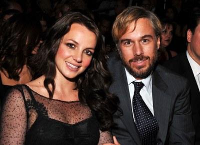 Audio: Britney Spears Claims Boyfriend Beat Her