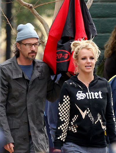"Britney Spears And Jason Trawick: ""Yes, We Are Engaged!"""