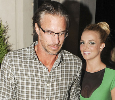 Britney Spears' Valentine's Day Wedding Will Coincide With The End Of Her Conservatorship