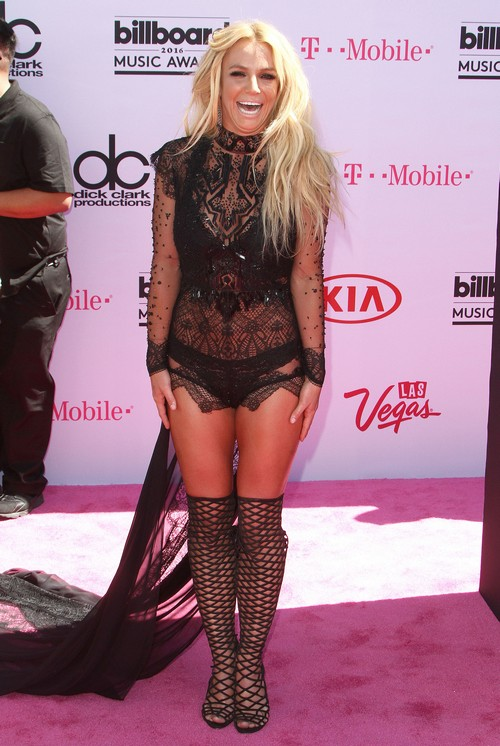 Is Britney Spears Headed For Emotional Breakdown? Singer Denies Report